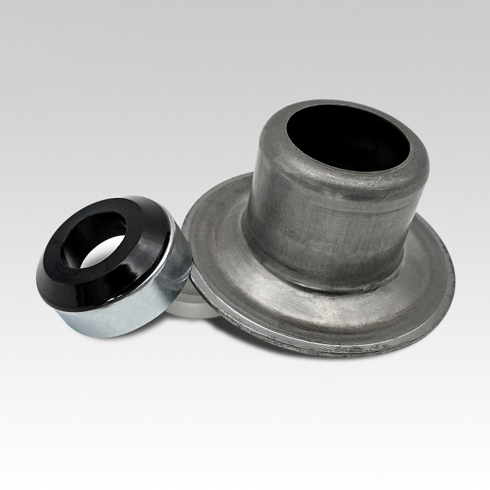 QM CJ15T211S Bearing End Caps & Covers
