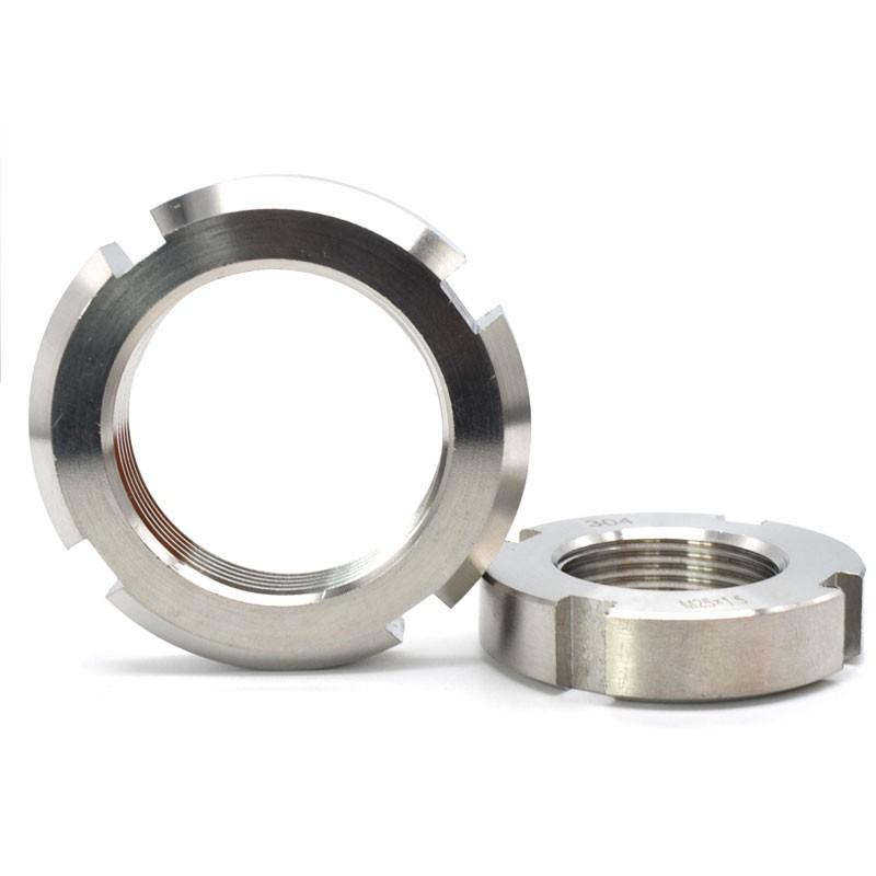 Timken N-09 Bearing Lock Nuts