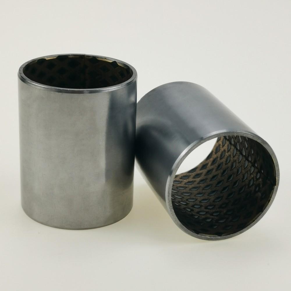.2540 in x 1.0000 in x 1.0000 in  Rexnord 701-70004-032 Plain Sleeve Insert Bearings