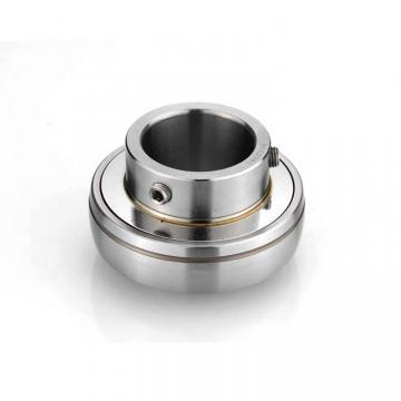 Dodge INS-SC-207-CR Ball Insert Bearings