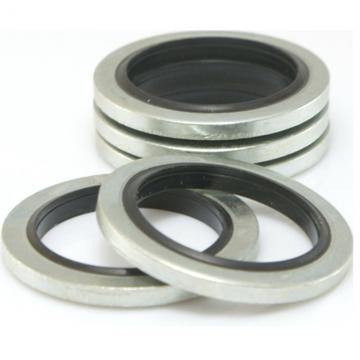Garlock 29502-4809 Bearing Isolators