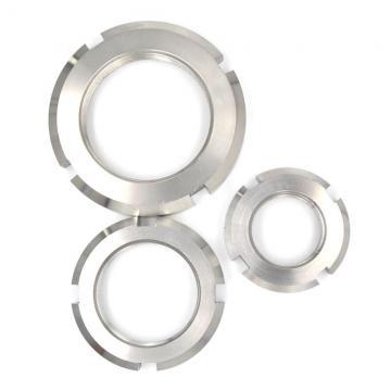 Standard Locknut KM8 Bearing Lock Nuts