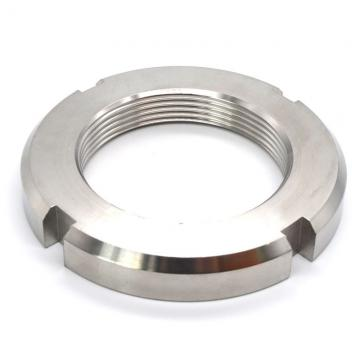 Standard Locknut N01 Bearing Lock Nuts
