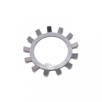 NTN W20 Bearing Lock Washers