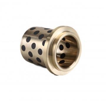 Boston Gear F7616B Plain Sleeve Insert Bearings
