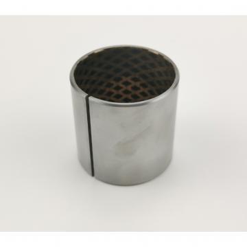 2.2500 in x 2.7500 in x 2.0000 in  Rexnord 701-01036-064 Plain Sleeve Insert Bearings