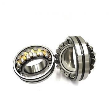 Ge20es Lubricated Spherical Plain Thrust Bearings