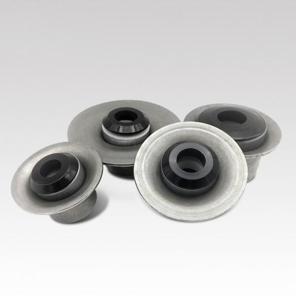 Link-Belt LB68846R Bearing End Caps & Covers #3 image
