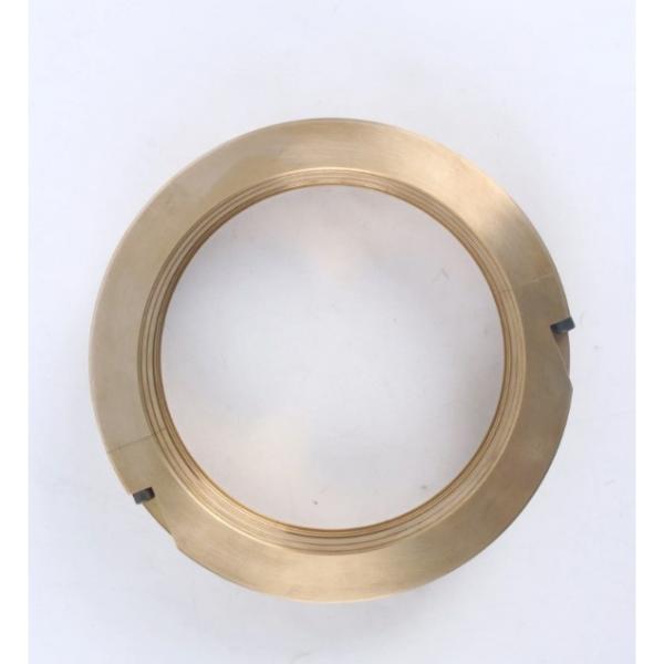 Garlock 29607-7545 Bearing Isolators #2 image