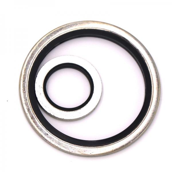 Garlock 29502-4808 Bearing Isolators #5 image