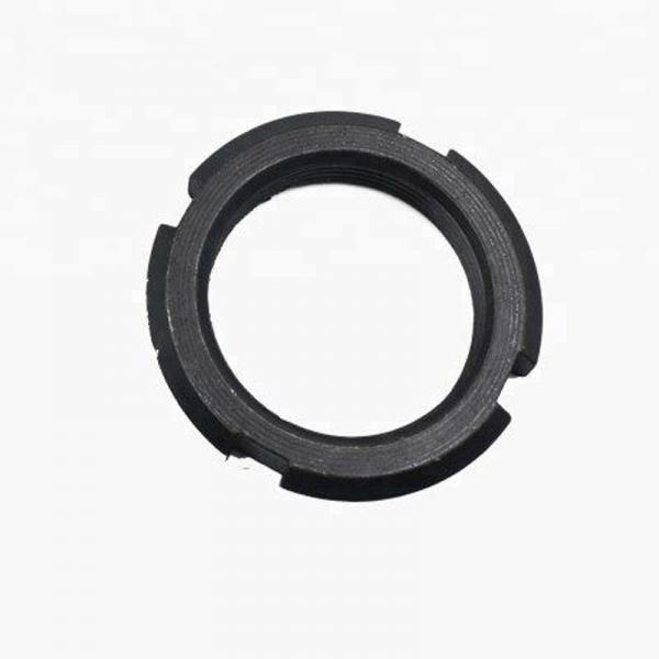 SKF N 060 Bearing Lock Nuts #1 image