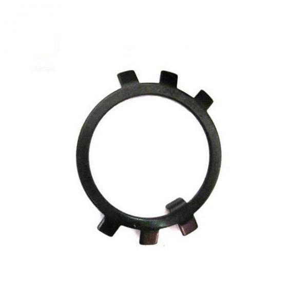 Timken TW101-2 Bearing Lock Washers #4 image