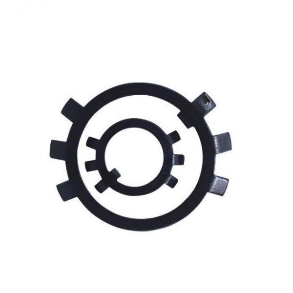 FAG MBL28 Bearing Lock Washers #4 image