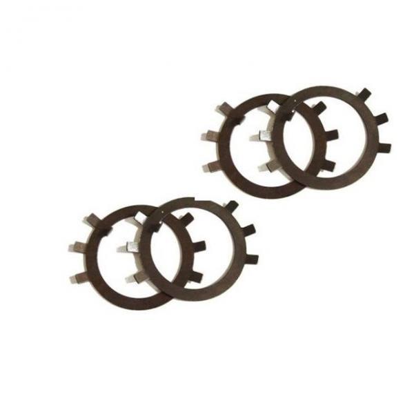 Timken MB36 Bearing Lock Washers #2 image