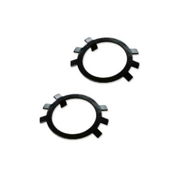 Standard Locknut MB14 Bearing Lock Washers #3 image