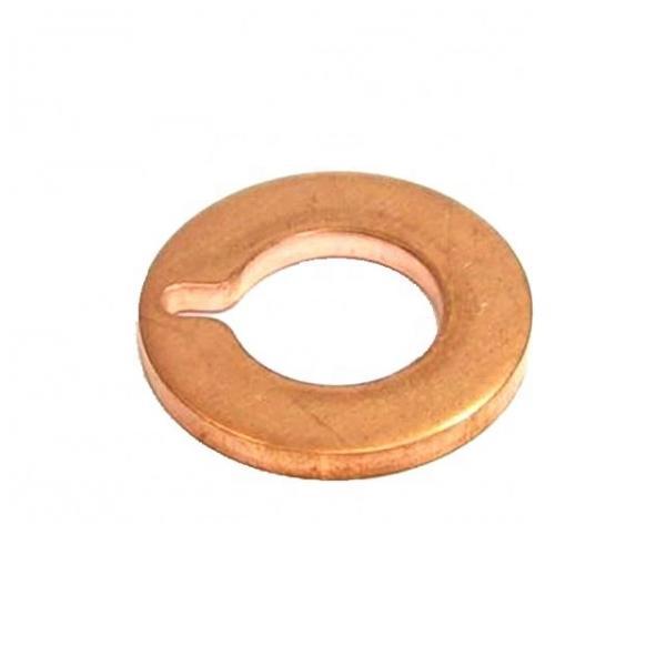 Link-Belt W16 Bearing Lock Washers #5 image