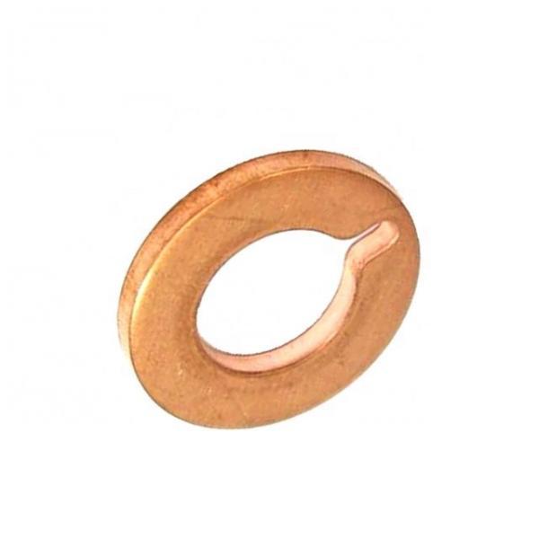 Link-Belt W16 Bearing Lock Washers #1 image