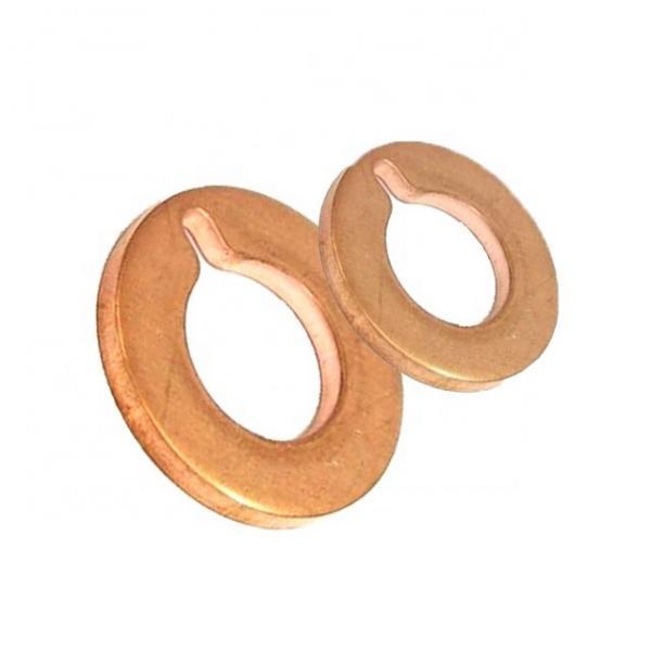 Link-Belt W16 Bearing Lock Washers #3 image