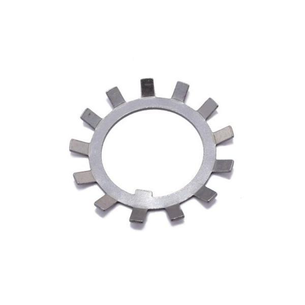 Timken TW101-2 Bearing Lock Washers #3 image