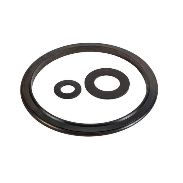 SKF JM716648/JM716610 AV Bearing Seals #3 image