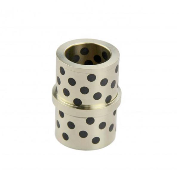.8800 in x 1.2512 in x 1.2500 in  Rexnord 701-90014-040 Plain Sleeve Insert Bearings #2 image