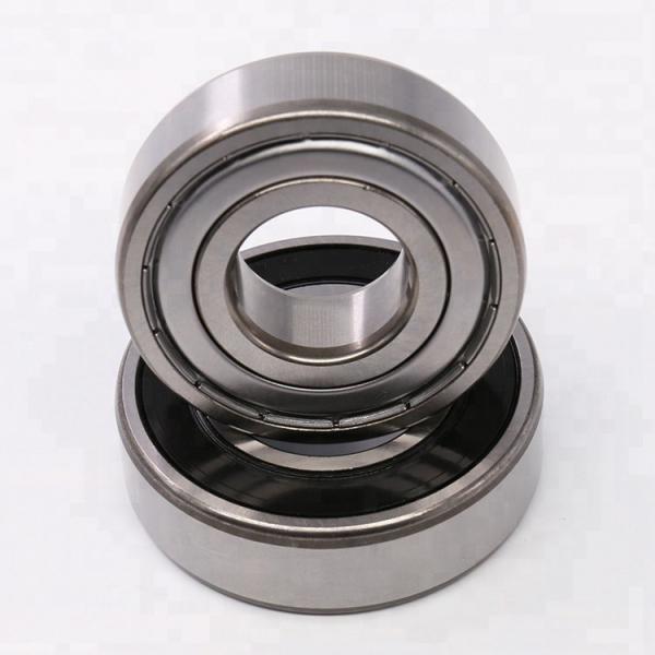 Rexnord ZBR5110MM Roller Bearing Cartridges #4 image